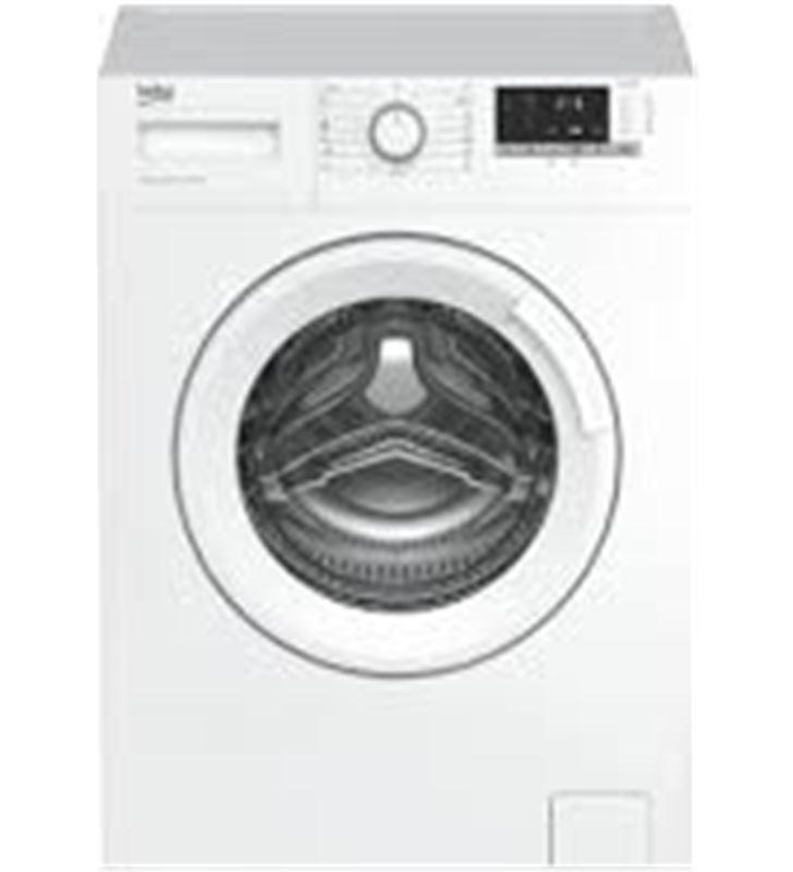 Beko lavadora carga frontal WCV8512BWO 8kg 1000rpm a+++ blanco - WCV8512BWO