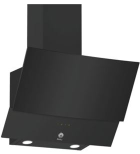 Balay 3BC565GN campana decorativa 60cm negro Campanas extractoras decorativas - 3BC565GN