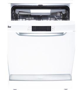 Teka lavavajillas 60cm lp9840 blanco 40782393 Lavavajillas - 40782393
