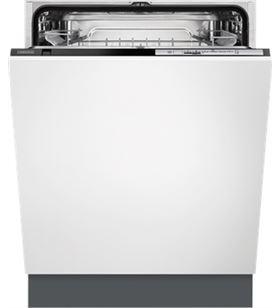 Zanussi lavavajillas zdt21006fa a+ integrable 60cm 911539200