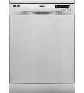 Zanussi lavavajillas Zanussi zdf26020xa inox a++ 911516309