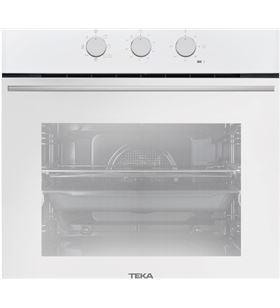 Teka horno independiente 60cm hsb610 blanco 70l a 41560115