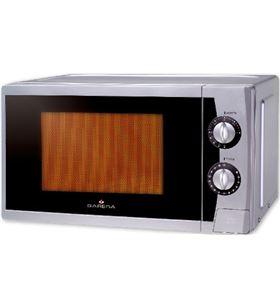 Sareba microondas con grill mi-srb2021sgm plata SAR1028057