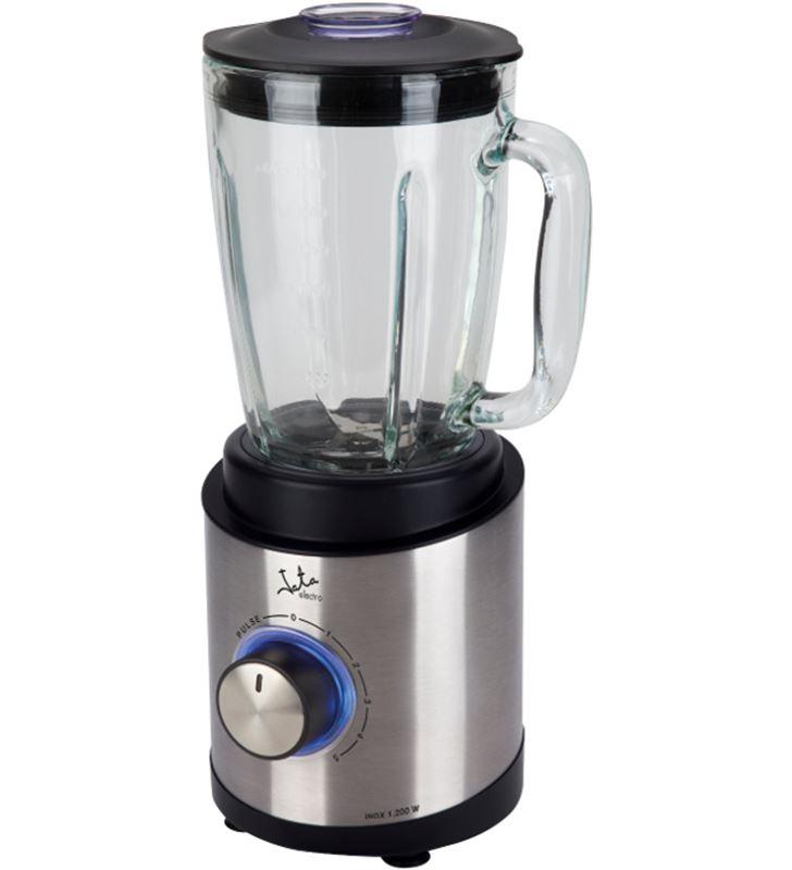 Jata BT1041 batidora inox vaso de cristal Batidoras/Amasadoras - BT1041