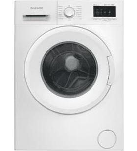 Daewoo lavadora carga frontal DWDFV20B1, 7kg , a+++, 1.000 rpm