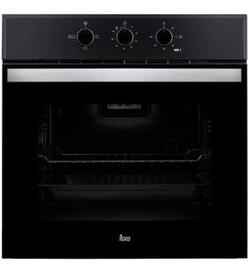 Teka horno independiente 60cm hbb510 negro 76l a 41560032