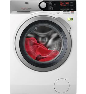 Aeg L8FEE842 lavadora carga frontal serie 8000 Lavadoras - L8FEE842