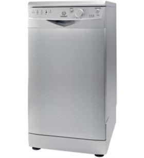Indesit lavavajillas dsr15b1s 10s 5p 45cm inox INDDSR15B1S