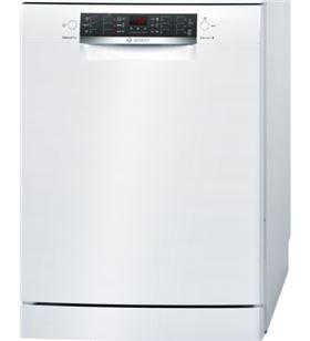 Bosch lavavajillas 60cm SMS46CW01E blanco a+++ 13 cubiertos