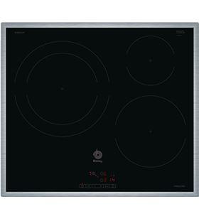 Balay 3EB865XR placa induccion independiente 60cm 3 zonas - 3EB865XR