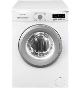 Smeg lavadora carga frontal blanco LBW812ES 8kg a+++ 1200rpm