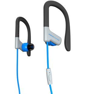 Auriculares deportivos Energy sistem earphones sport 1 azules ENRG429332 - ENRG429332