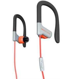 Auriculares deportivos Energy sistem earphones sport 1 rojos ENRG429349 - ENRG429349