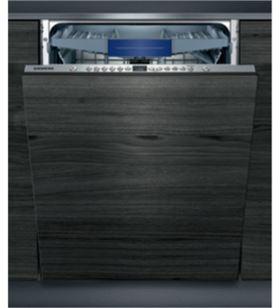 Siemens lavavajillas integrable SX636D00ME 60cm Lavavajillas de 60 cm.. - SX636D00ME