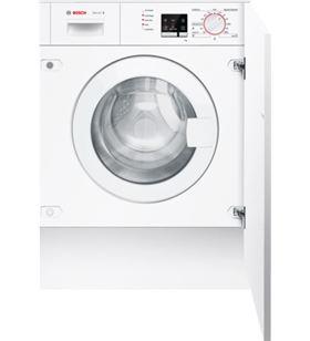 Bosch lavadora integrable WIA20001ES 7kg 1000rpm