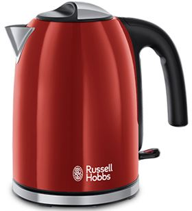 Russell hobbs hervidor RH20412-70 colours plus Hervideras - RH20412-70