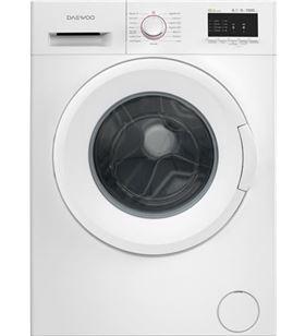 Daewoo lavadora carga frontal DWDMV10B1, 6kgs, a++, 1000rpm