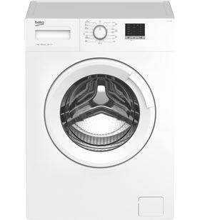 Beko lavadora carga frontal WTE7511BW 7kg 1000rpm a+++ blanco