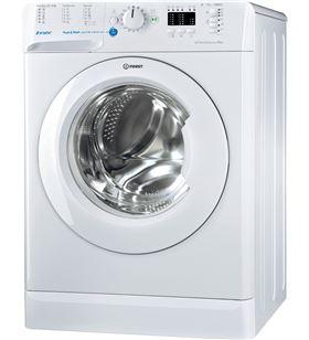 Indesit lavadora carga frontal BWA71252WEU 7kg 1200rpm a++