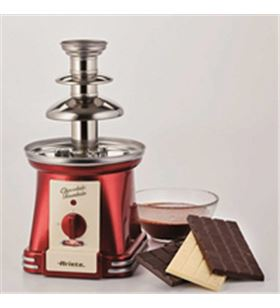 Ariete 2962 fuente de chocolate party time Crepera, Gofrera - 2962