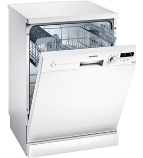 Siemens lavavajillas SN215W01CE a++ variospeed blanco