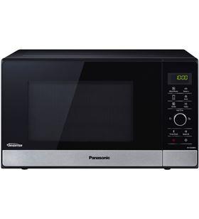 Panasonic microondas grill 23l nn-gd38hssug negro/ NNGD38HSSUG - NNGD38HSSUG