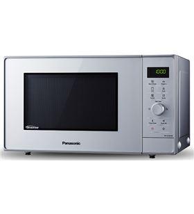 Panasonic NNGD36HMSUG microondas grill 23l nn-gd36hmsug plata - NNGD36HMSUG