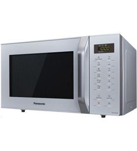 Panasonic microondas grill 23l nn-k36hmmepg plata NNK36HMMEPG