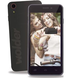 Wolder telefono 4,5'' mysmart xelfie 8435059709413 Terminales smartphones - 08156569