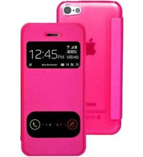 Japa flip cover ventana iphone 6 rosa 8523689583678 - 08156823