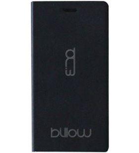 Flip cover Billow 4,7'' negra SFP47QB Accesorios telefonía - 08156559