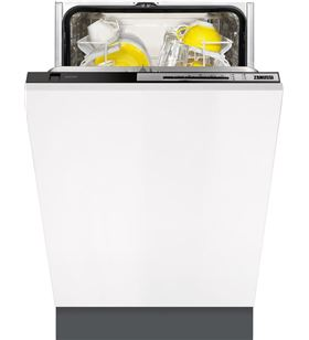 Zanussi lavavajillas integrable zdv14003fa 45cm ZANZDV14003FA