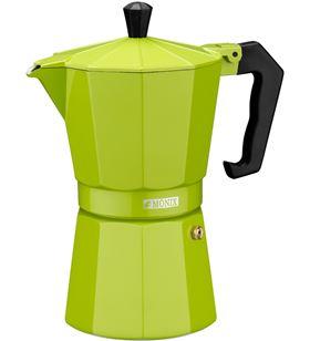 Monix M391706 cafetera lima 6t Cafeteras - 03158651