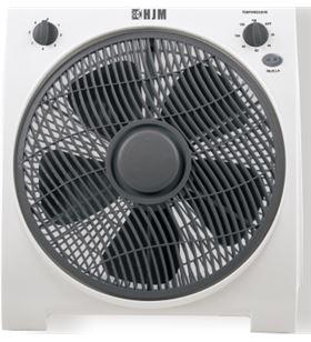 H.j.m. VB30 ventilador vb-30 Calefactores - VB30
