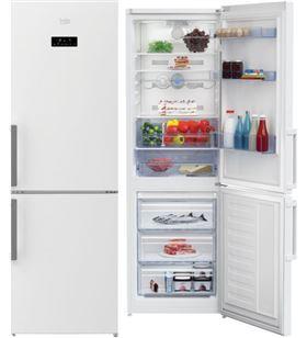 Beko frigorifico combi combi RCNA320E21W 186cm nf blanco a+