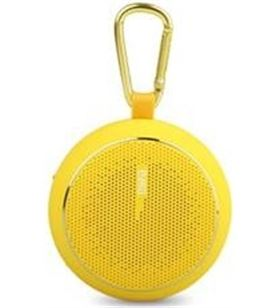 Mifa altavoz portátil bluetooth f1 amarillo 203003 - 203003