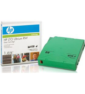 Hp cinta datos c7974a ultrium c7974aultrium Fax digital cartuchos - 06137017