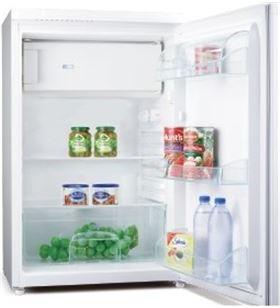 Hisense frigorífico mini 1 puerta RR125D4AW1 Mini Frigorificos - RR125D4AW1