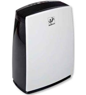 S&p deshumidificador dhum30e 30l programable 5261022000 - 04157970