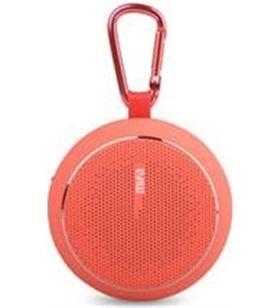 Mifa altavoz portátil bluetooth f1 rojo 203002 Accesorios telefonía - 203002