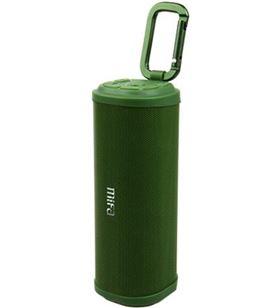 Mifa bluetooth f5 verde army 203047 Accesorios telefonía - MIFA BLUETOOTH F5 VERDE ARMY