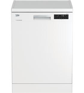 Beko lavavajillas DFN28430W 60cm a+++