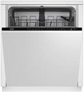 Beko lavavajillas integrable DIN26421 media carga