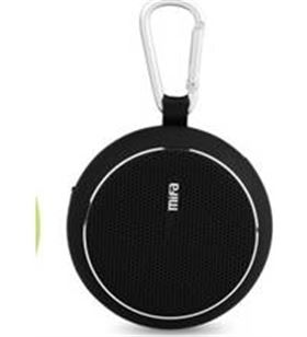 Japa mifa altavoz portátil bluetooth f1 negro 203001 - 203001