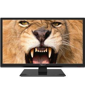 Nevir tv led 20'' nvr-7415-20hd-n hd ready hdmi NVR741520HDN