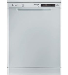 Candy lavavajillas 60cm cdpm 3ds62dw a+++ blanco CAN32001108