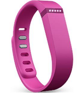Pulsera electronica Fitbit violeta FB401VTEU Accesorios telefonía - 06156655