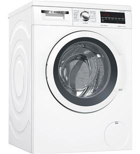 Bosch lavadora carga frontal WUQ24468ES 8kg 1200rpm