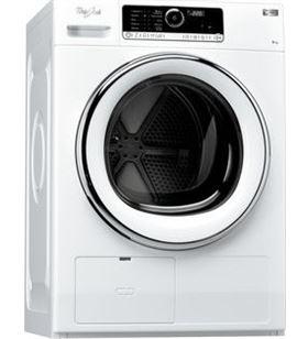Whirlpool whirpool secadora bomba calor hscx90421 blanco