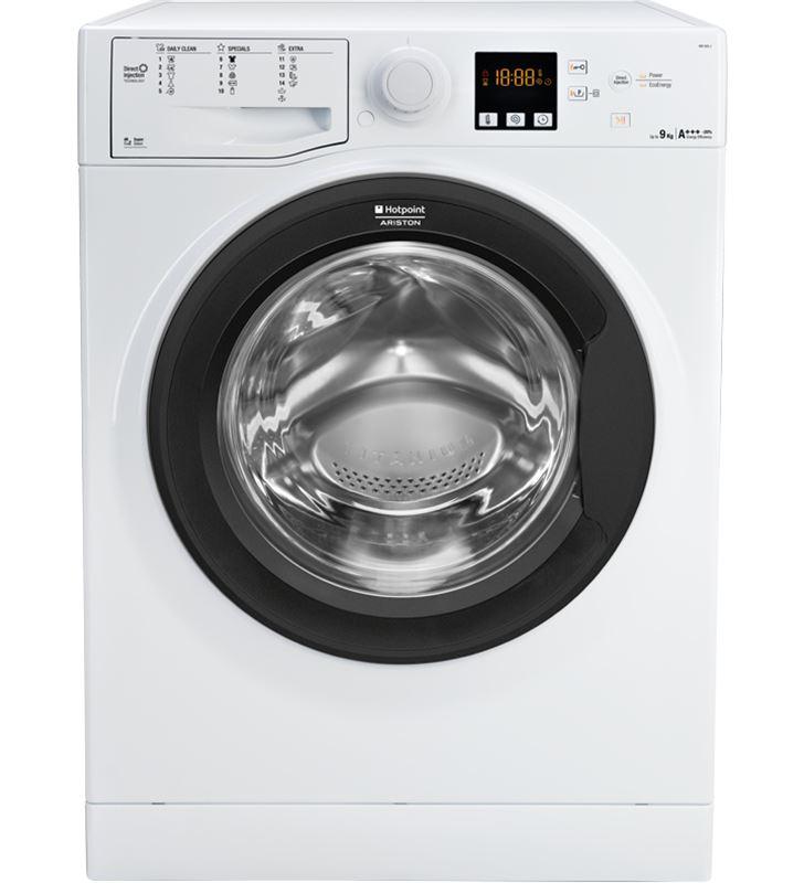 Hotpoint lavadora carga frontal rsf 925 ja eu 9kg 1200rpm HOTRSF925JA - 01165537